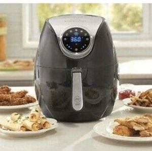 Princess House Pro-7 Air Fryer